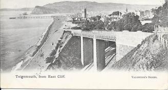 three postcards 20001